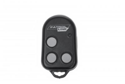 PATROLLINE Távvezérlős transponder